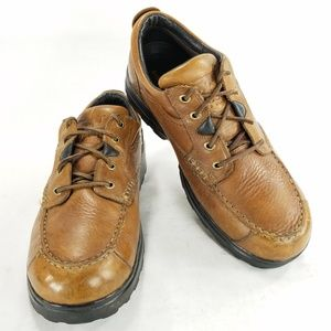 Irish Setter Red Wing Shoes Leather Oxford Shoes